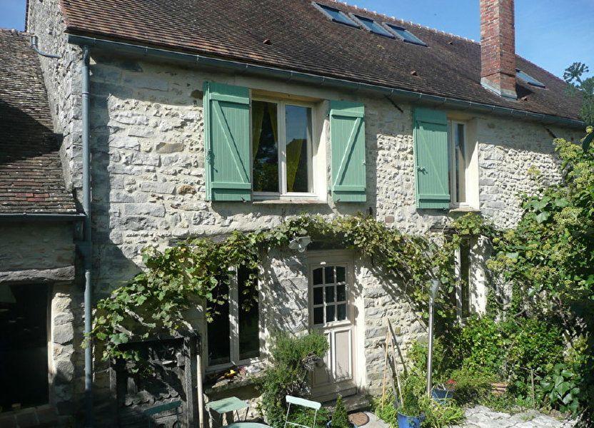 Maison Villeneuve-sur-Auvers