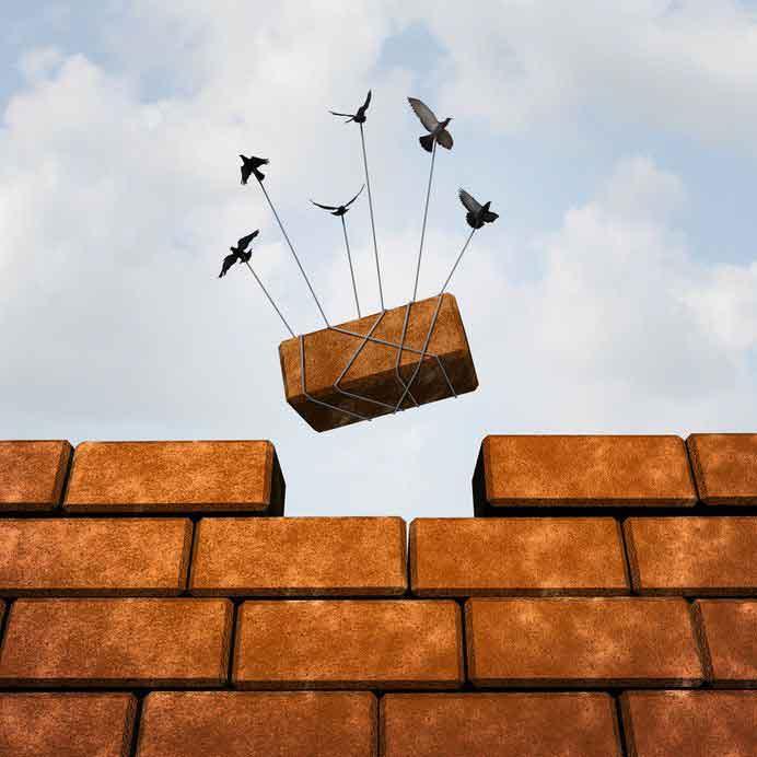 Opportunités pour bâtir