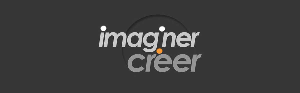 logo imaginer-creer.com